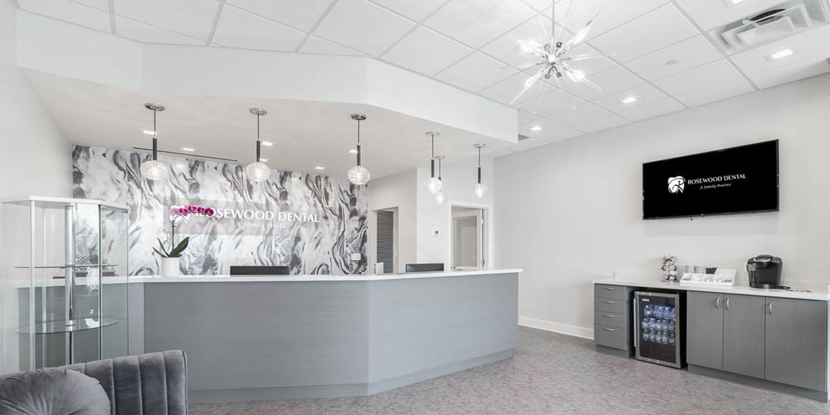 Dentist - Damascus, MD | Rosewood Dental