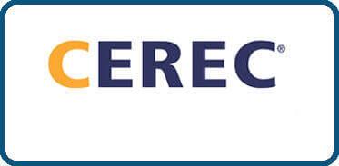 CEREC button